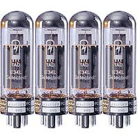 TAD : RT154 Tubes EL34L Cz Quartet