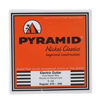Pyramid : Nickel Classics Regular010-046