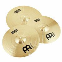 Meinl : HCS Cymbal Set Starter