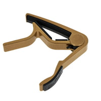 Dunlop : Trigger Capo Acoustic Curved G