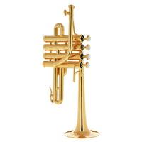 Schilke : P 5-4 Piccolo Trumpet Gold
