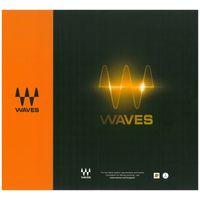 Waves : Mercury