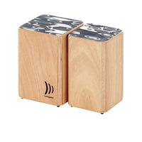 Schlagwerk : WBS200 Wooden Bongos