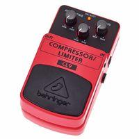 Behringer : CL9 Compressor Limiter
