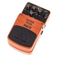 Behringer : SF300 Super Fuzz