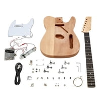 Harley Benton : Electric Guitar Kit T-Style
