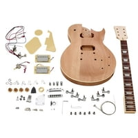 Harley Benton : Electric Guitar Kit Single Cut