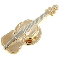 Art Of Music : Pin Violin Small
