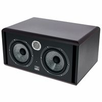 Focal : Twin 6 Be red burr ash