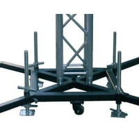 Global Truss : F34BS Base New Style Steel