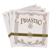 Pirastro : Oliv Cello 4/4