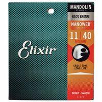 Elixir : Nanoweb Mandoline Medium.
