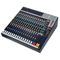 Soundcraft : FX 16 II