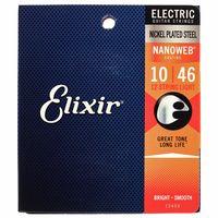 Elixir : 12450 Nanoweb 12 String