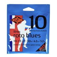Rotosound : RH10 Roto Blues