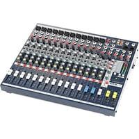 Soundcraft : EFX 12