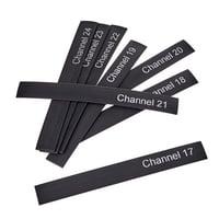 Sommer Cable : Shrinktube Set 17-24