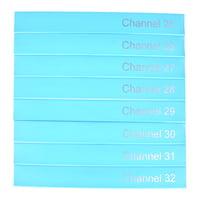 Sommer Cable : Shrinktube Set 25-32