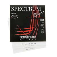 Thomastik : SB111 Spectrum Bronze