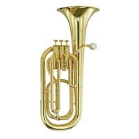 Yamaha : YBH-301 Bb- Baritonhorn