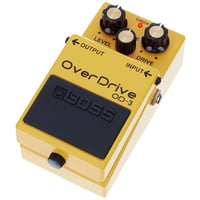 Boss : OD-3 Overdrive