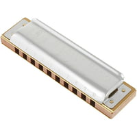 Hohner : Marine Band Classic A