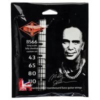 Rotosound : BS66 Billy Sheehan