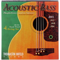 Thomastik : Acoustic Bass Set AB344
