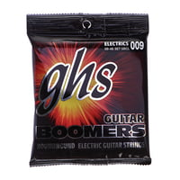 GHS : GBCL-Boomers