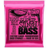 Ernie Ball : 2834 Super Slinky