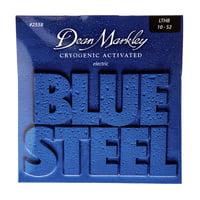 Dean Markley : 2558 LTHB Blue Steel