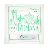 Romana : Violin String E 632601