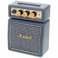 Marshall : MS-2C