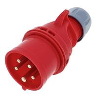 PCE : CEE Plug 16A