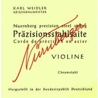 Weidler : Violin String G 631940