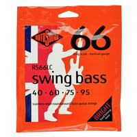 Rotosound : RS66LC Swing Bass