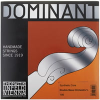 Thomastik : Dominant Double Bass 3/4