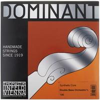 Thomastik : Dominant Double Bass 3/4