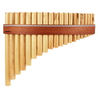 Gewa : Panpipes C- Major 20 Pipes