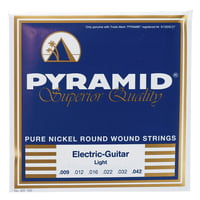 Pyramid : Electric Strings 009-042