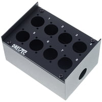 pro snake : Stagebox Housing 9950