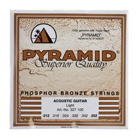 Pyramid : Western Strings 012-052