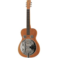 Dobro : Hound Dog Deluxe Square Neck