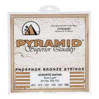 Pyramid : Western Strings 011-050