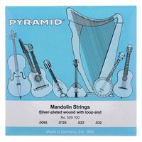 Pyramid : 529 Mandolin String Set