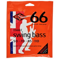 Rotosound : RS66LE Swing Bass