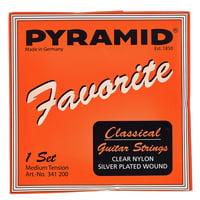 Pyramid : Nylon