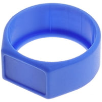 Neutrik : XCR Ring Blue