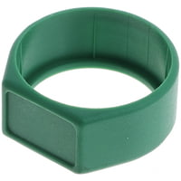 Neutrik : XCR Ring Green