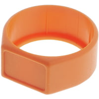 Neutrik : XCR Ring Orange